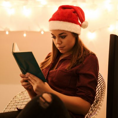 More Than 11 Books to Put You in the Christmas Spirit