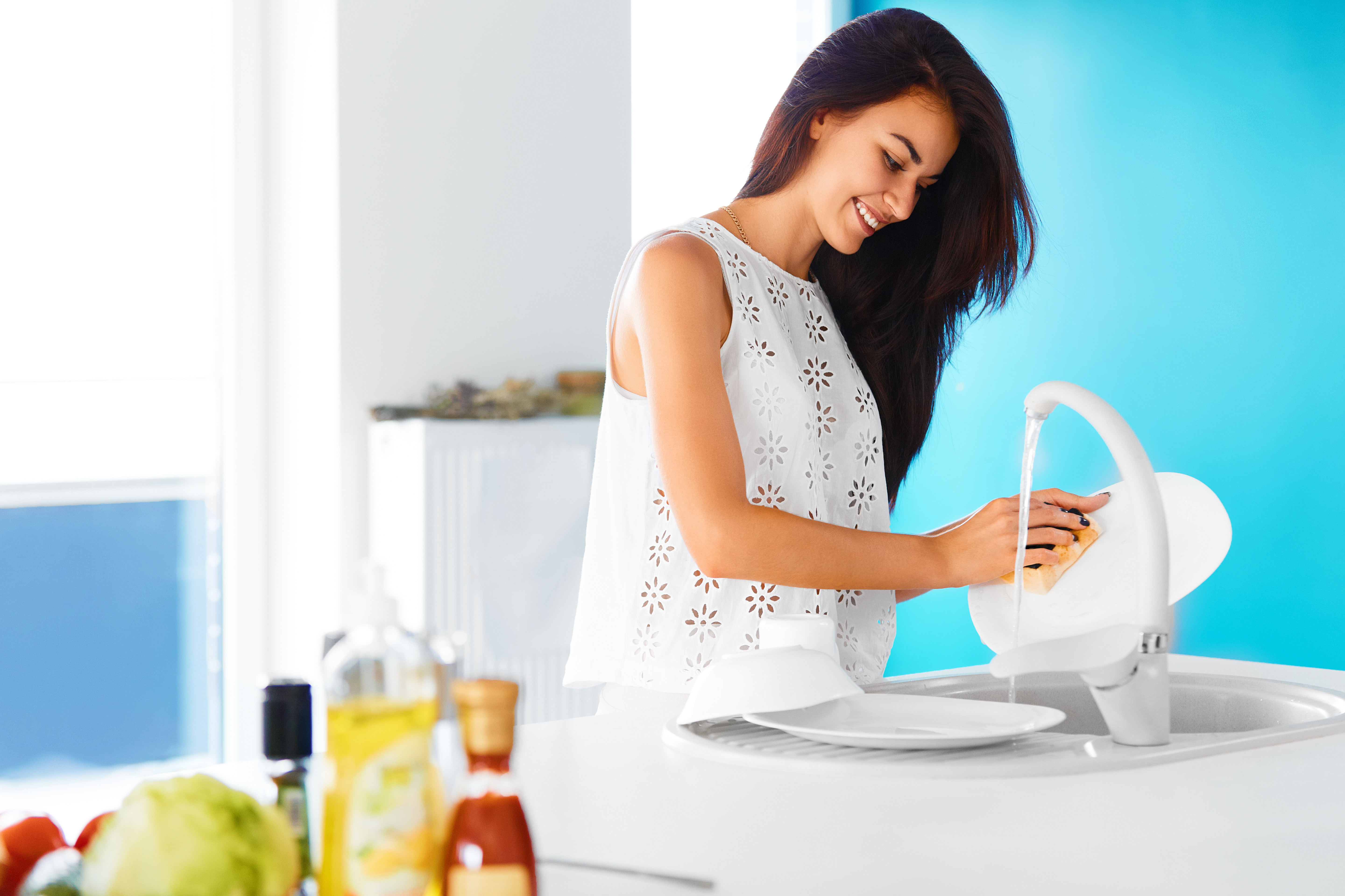 Do These BIG THREE Chores for Homemaking Success