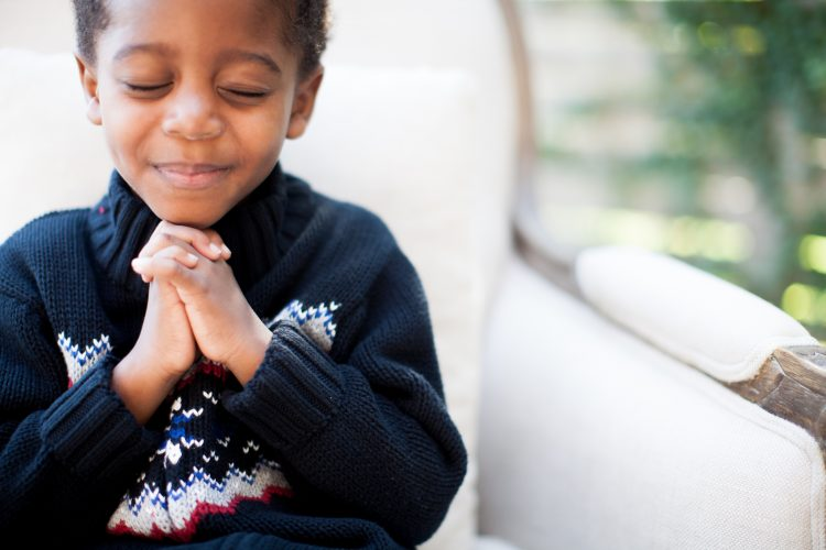 God Hears the Prayers of Your Children