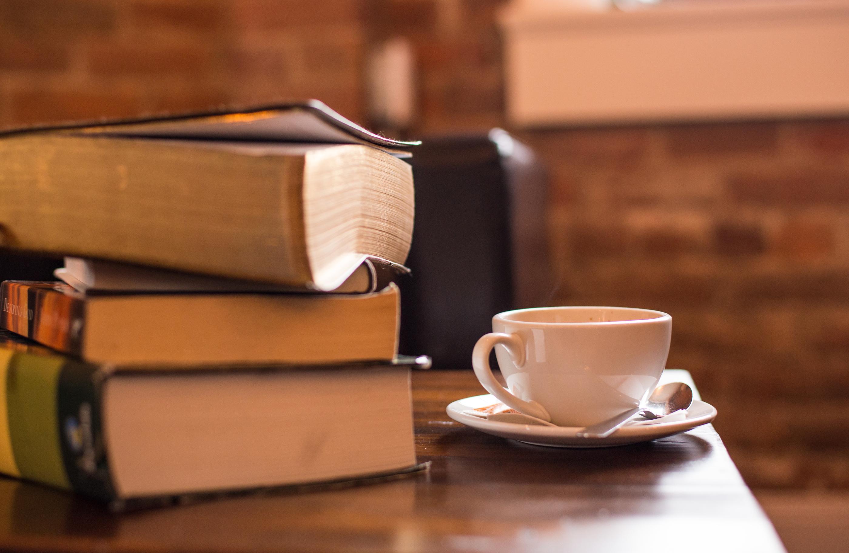 5 Classic Novels That Set the Bar
