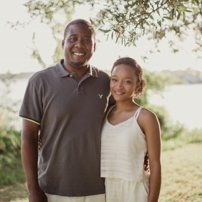 For My Daughter: A Good Man is Worth Waiting For