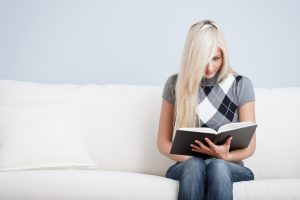 4 Books That Will Make You Thirsty for God's Word