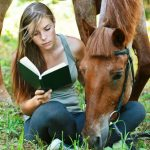Books for the Horse Crazy