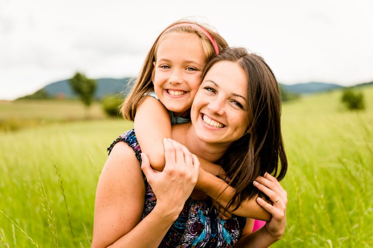 7 Verses to Help You Thrive in Motherhood
