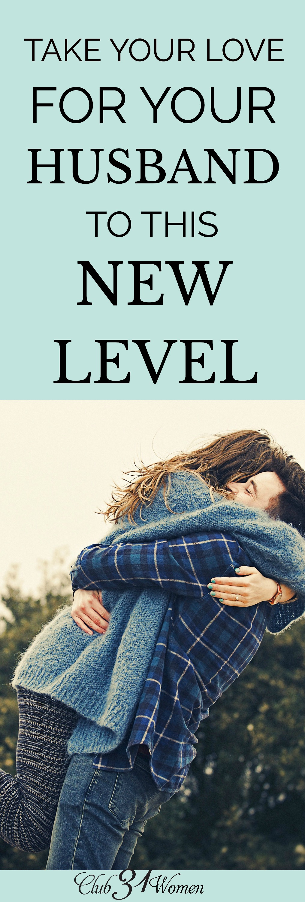 Do you love your man to the level of his most quiet needs? The needs that go unspoken. The needs he may not even recognize for himself. via @Club31Women