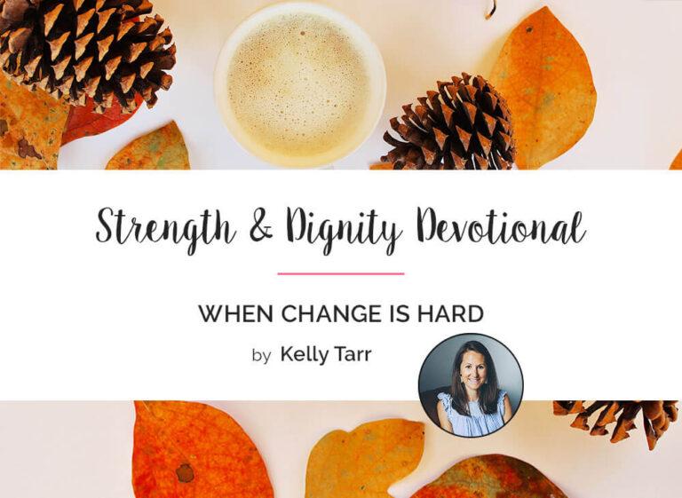 When Change is Hard