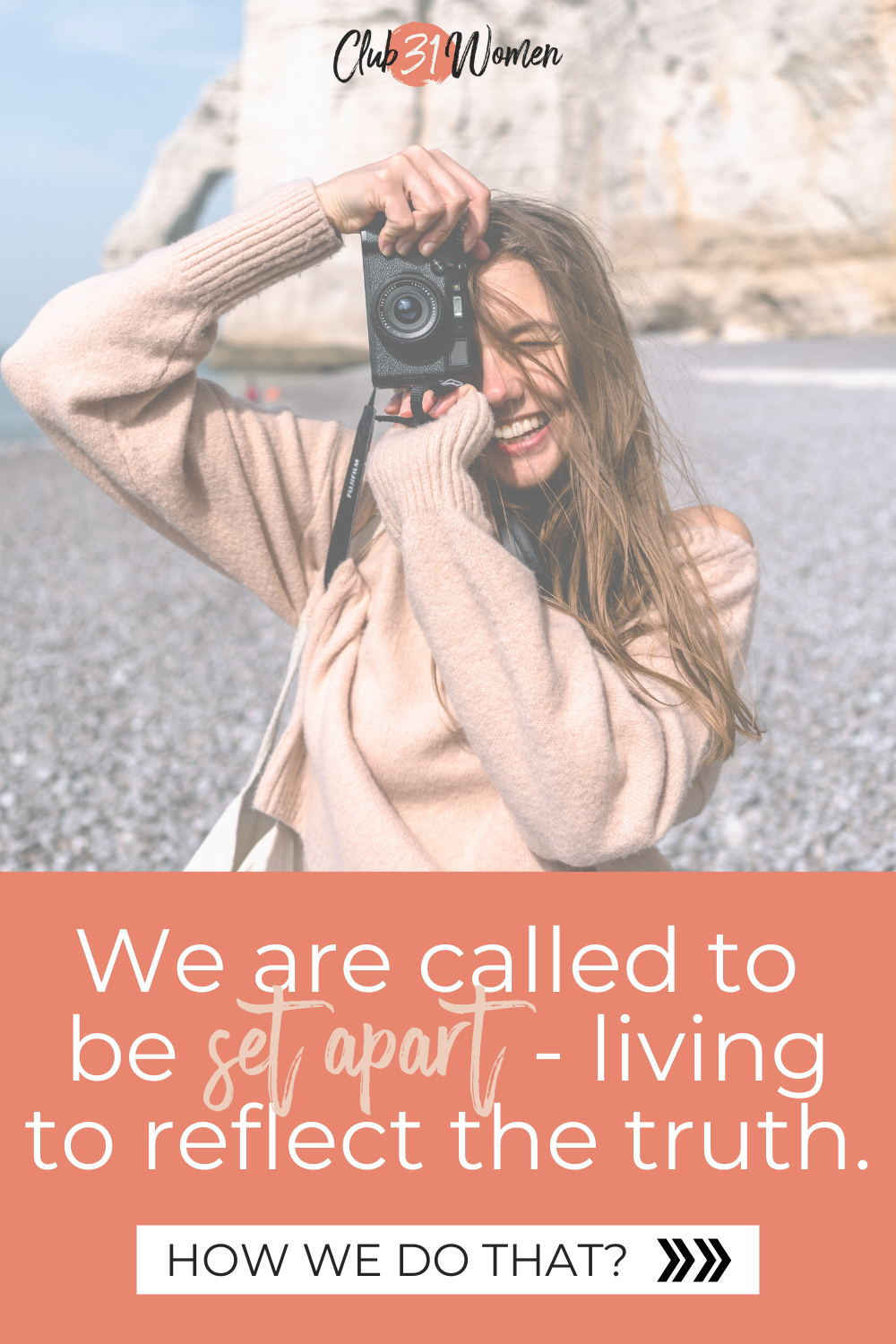How do we long for a life in a better country? It often brings with it a heaviness that seems constant and keeps getting heavier. via @Club31Women