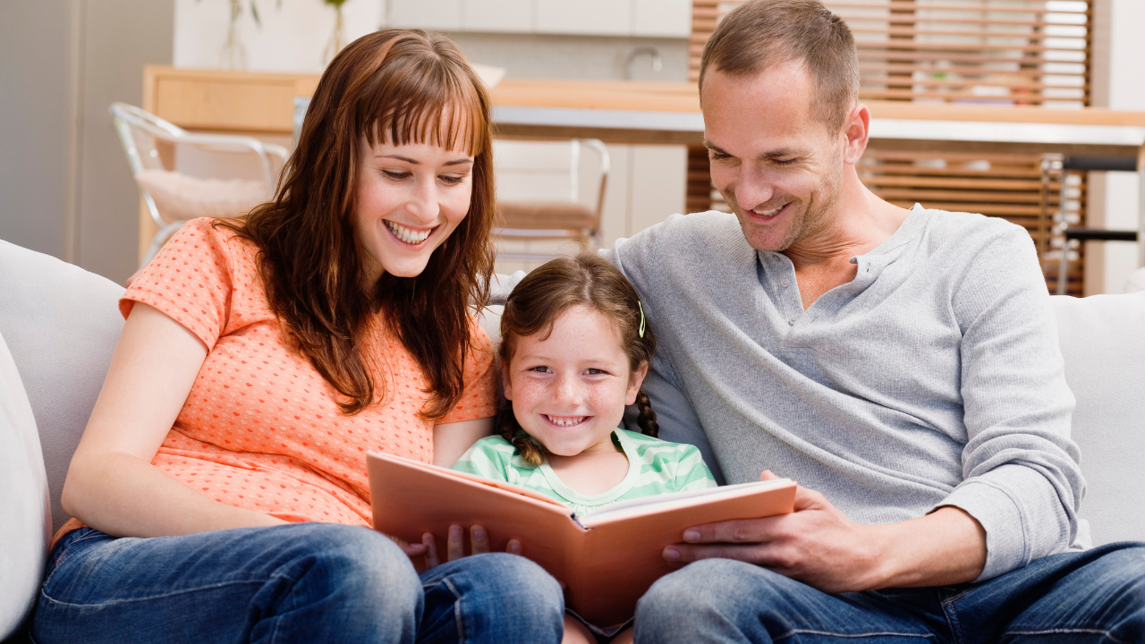 5 Allegories for the Whole Family to Share