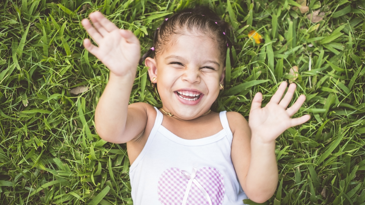How to Speak a Kind and Beautiful Word to Your Child Every Single Day