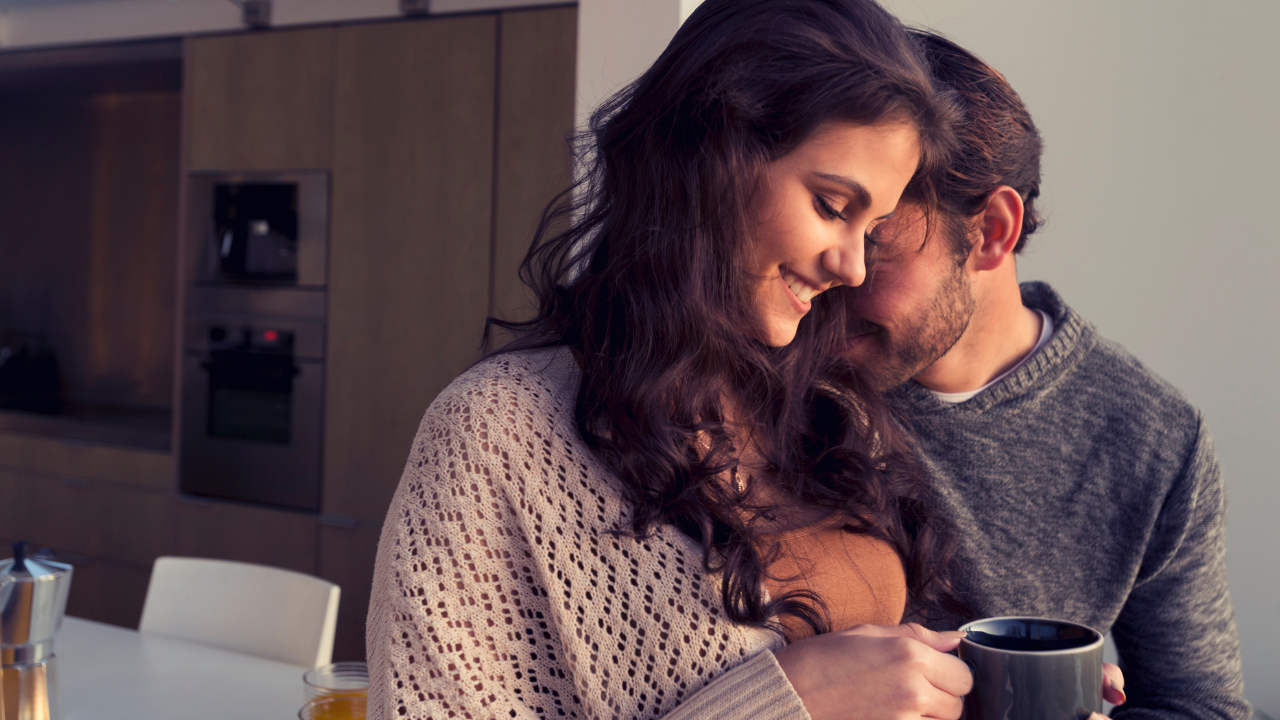 So What is the Secret to a Happy, Thriving Marriage?