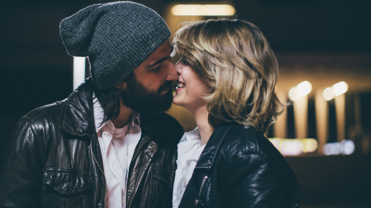 One Simple Way to Bring That Spark Back Into Your Marriage