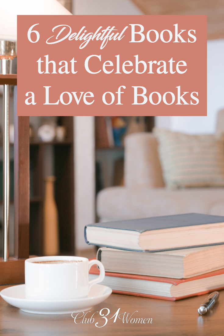 There are so many books, sometimes it's overwhelming to know where to start. To choose quality books that pour into your love for reading, here's a guide!! via @Club31Women