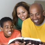 A Grace-Filled Approach to Family Devotions