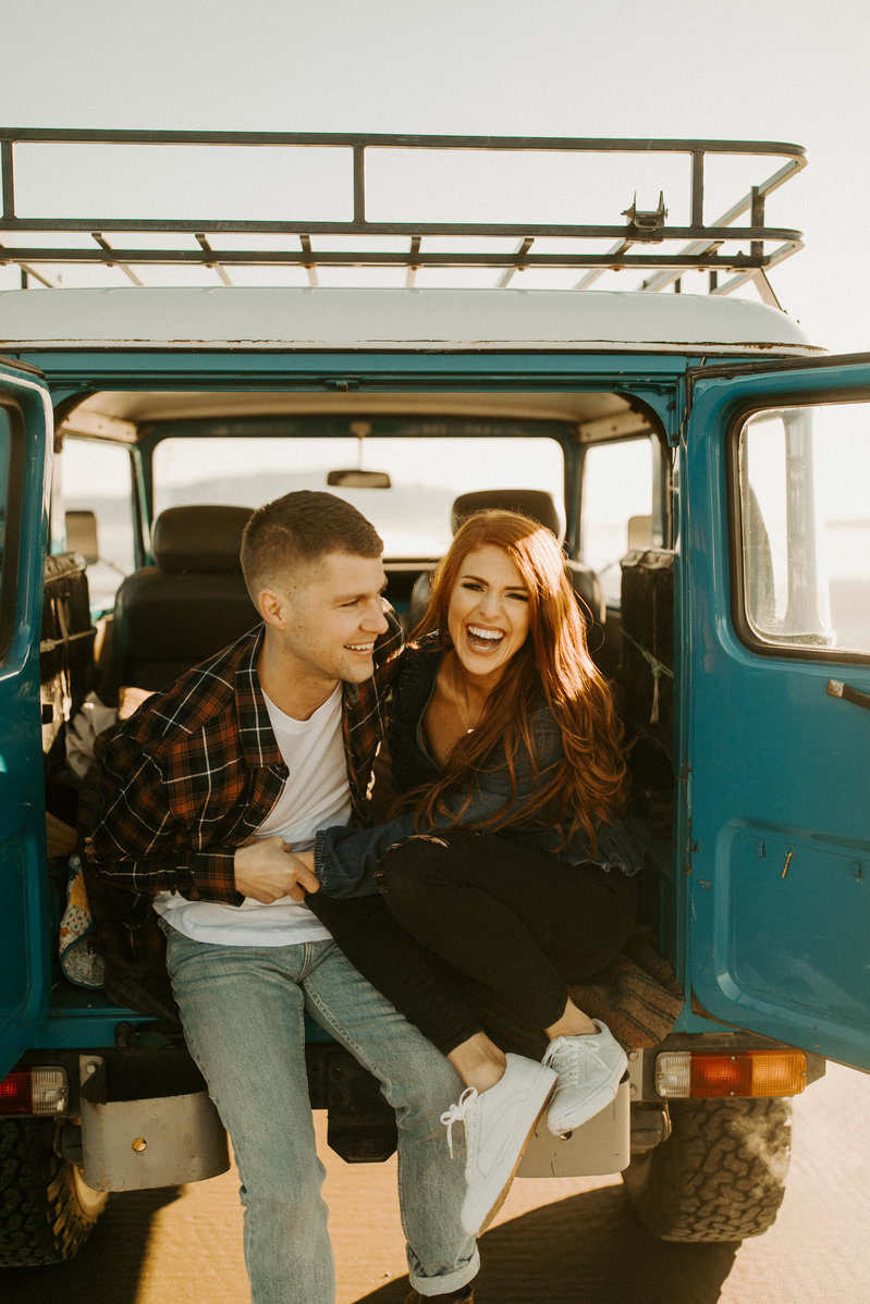 How to Fight to Keep Your Marriage Strong (with Jeremy & Audrey Roloff}