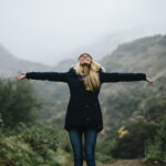 How to Find Courage When All You Feel Is Fear