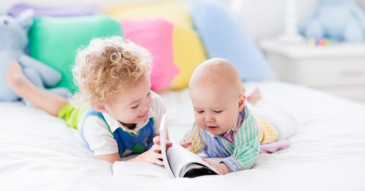 Хүүхдийнхээ насанд тохирсон номыг хэрхэн сонгох вэ?