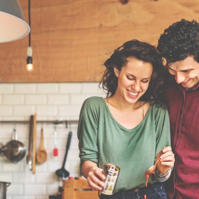 How to Reset Your Attitude Before Your Husband Gets Home