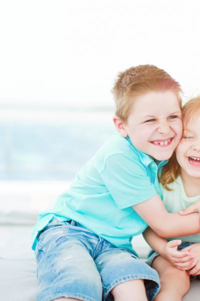 How to Build Strong Sibling Friendships That Will Last A Lifetime