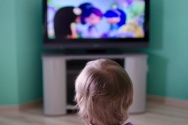 How Limiting My Toddler's TV Time Made Me a More Productive Mom