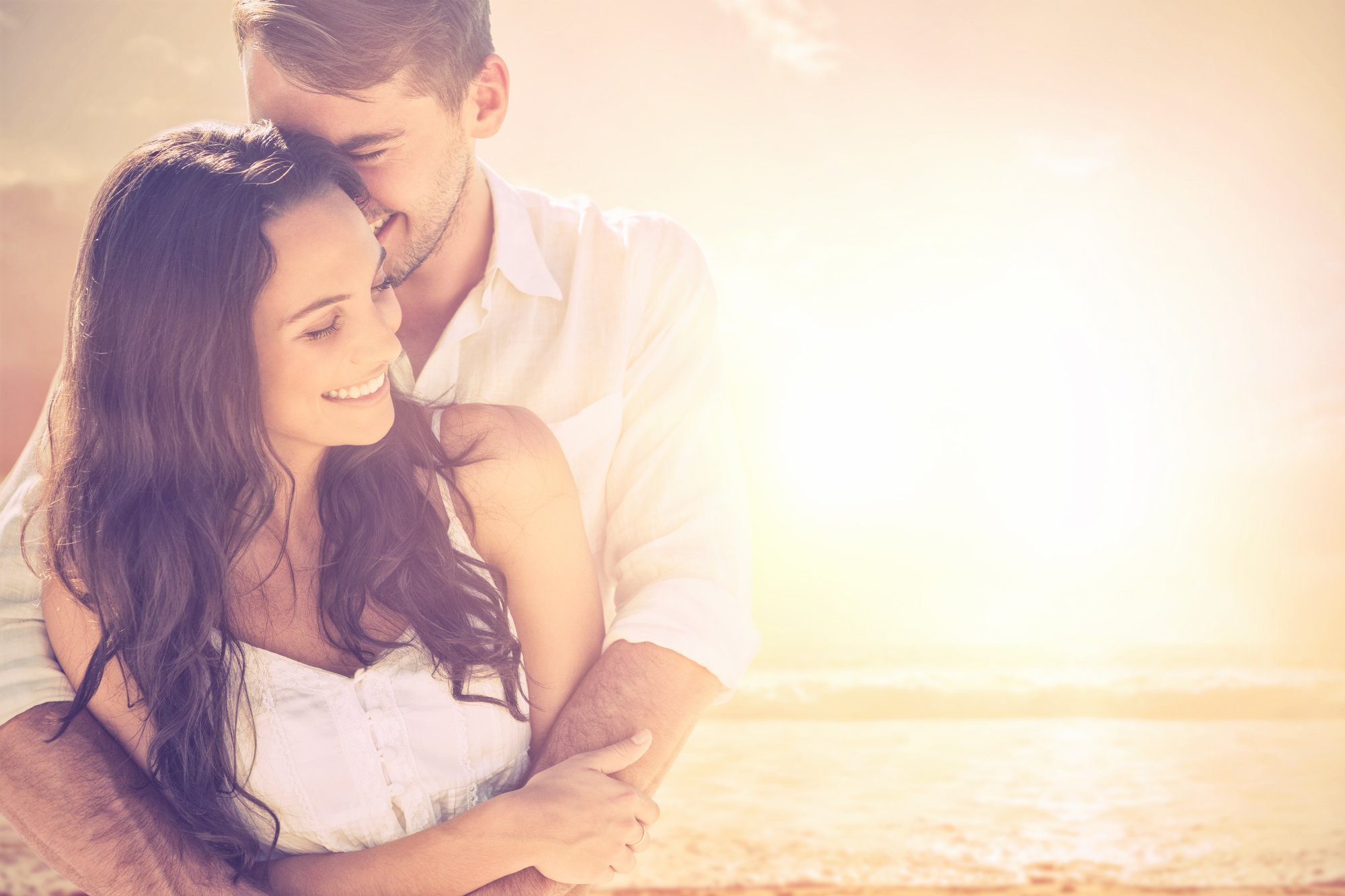 95 Magical Moments That Add Up to I Love You