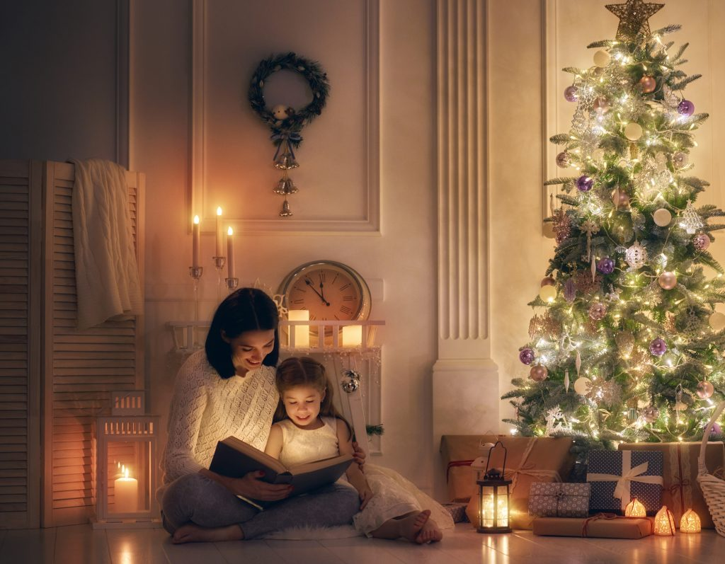 Favorite Advent Books for Every Age - Club 31 Women