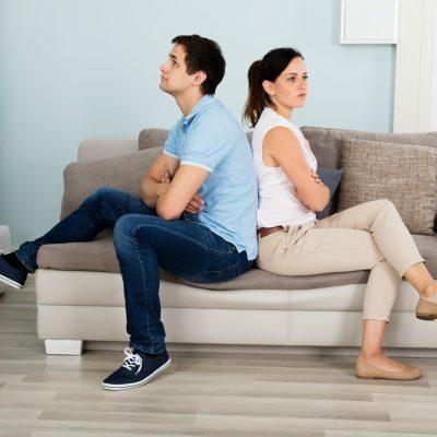 Choosing Forgiveness in Marriage