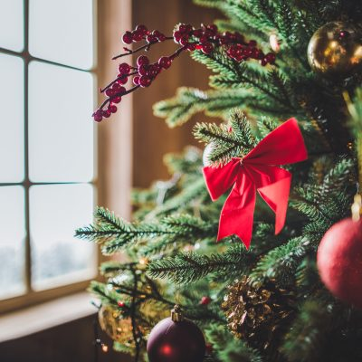 An Intentional Christmas: A Thoughtful Approach to the Most Wonderful {and busy} Time of Year