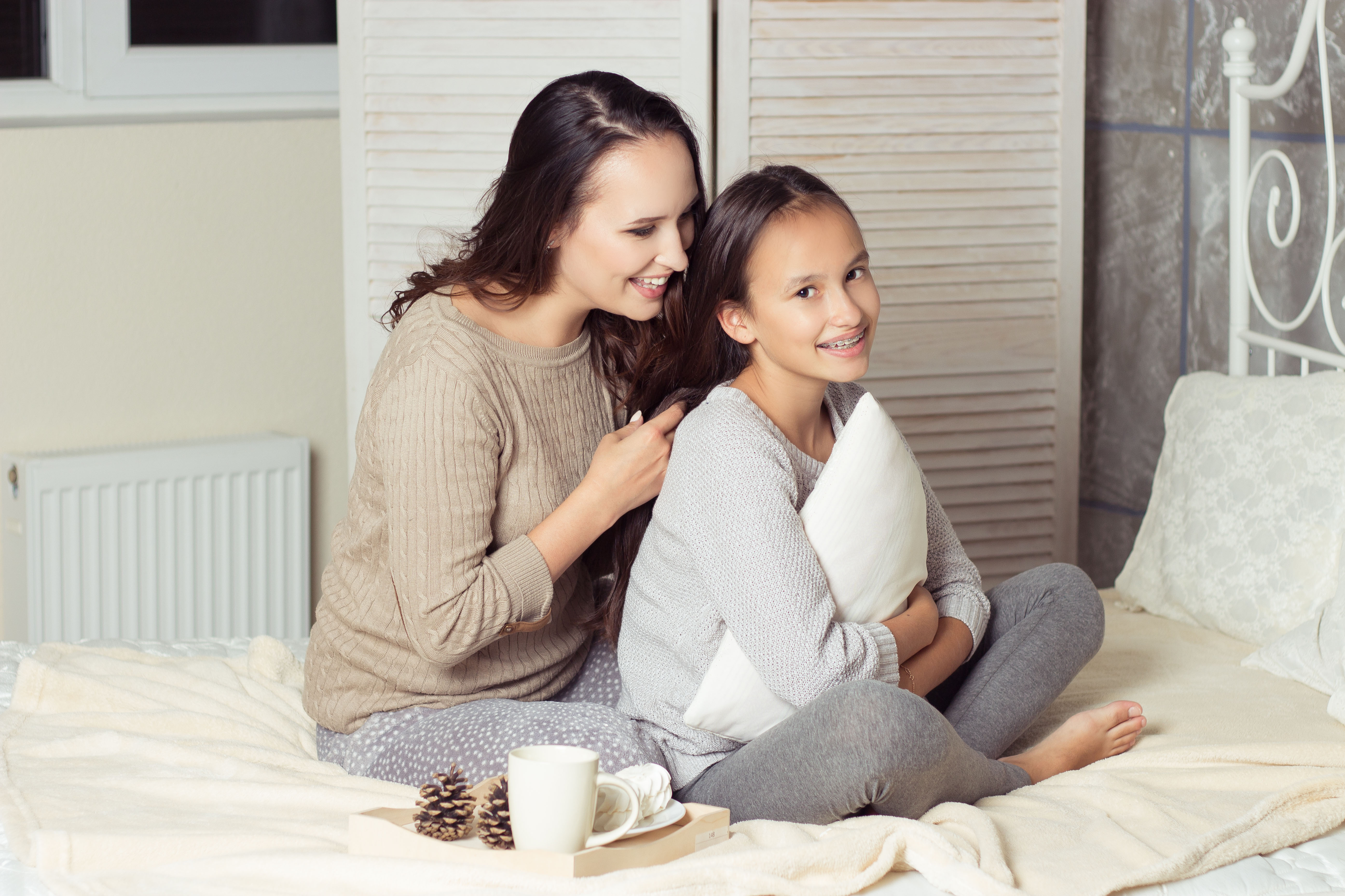 Why We Need to Seriously Talk To Our Daughters About Sexuality