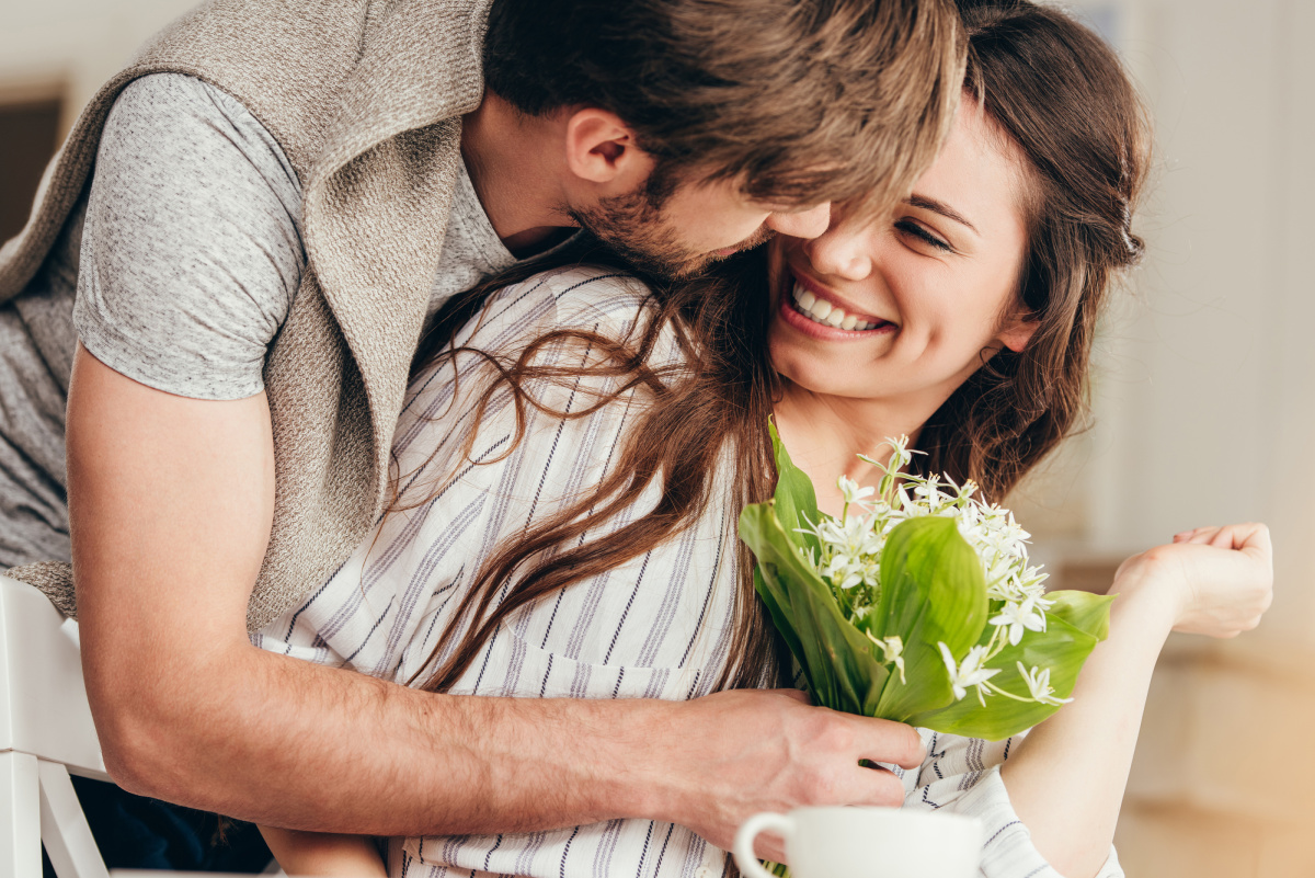 How to Enjoy the Freedom of Forgiveness In Your Marriage {FAITHFUL LIFE #8}