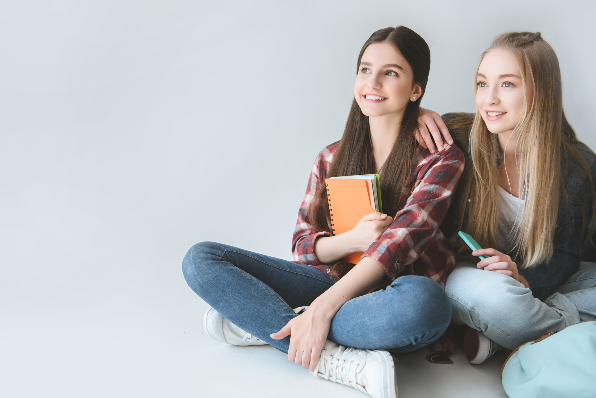 Does It Matter If You Like Your Teenager?