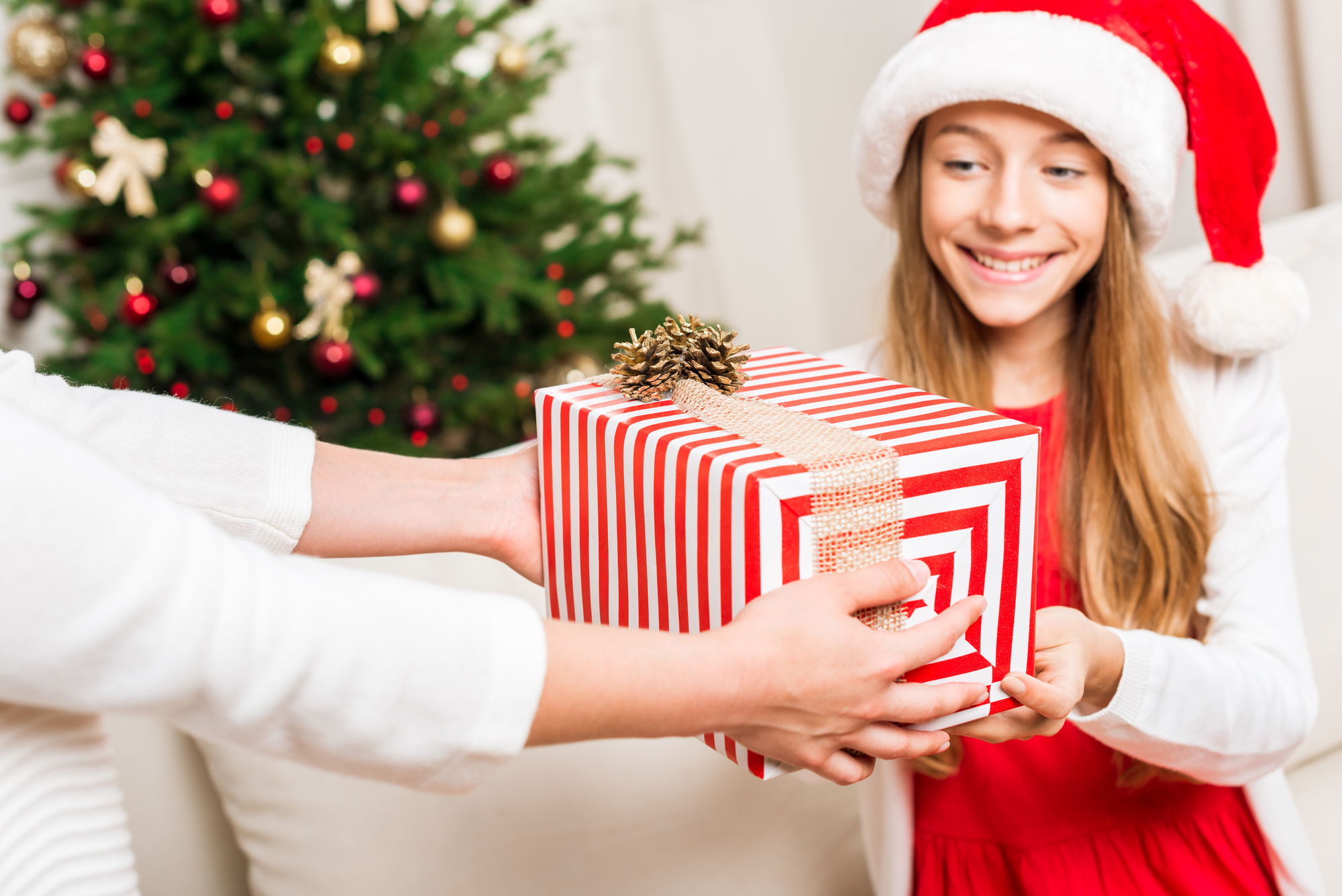 12 Wholesome Gifts for Your Christian Tweens and Teens