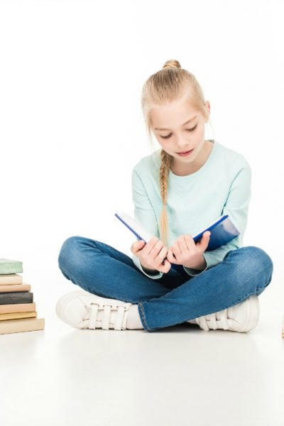 20 Exciting Books for You and Your Tween Girls