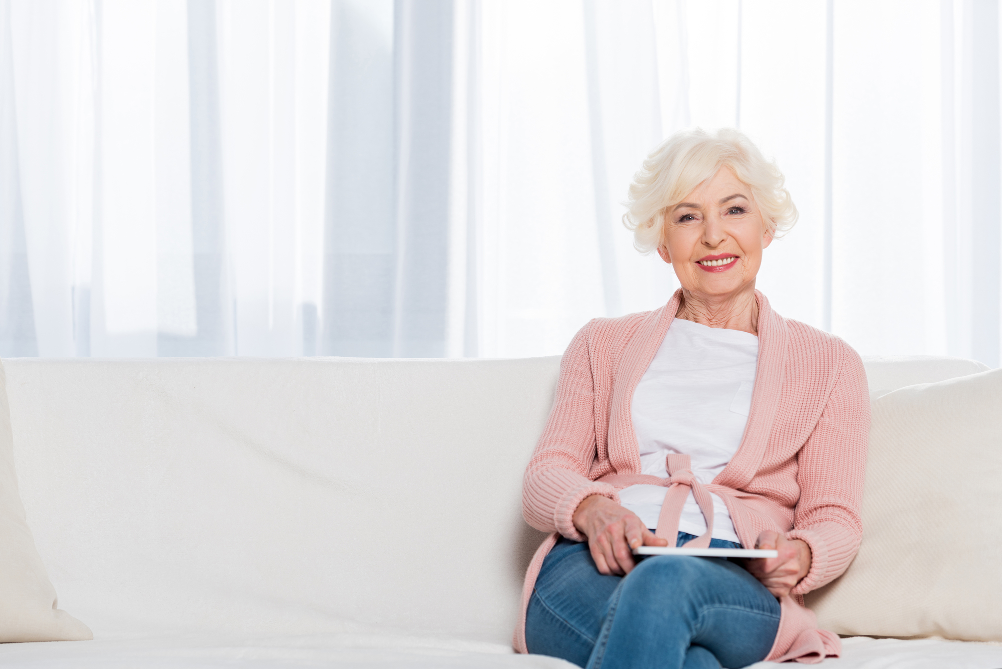 The Secret to Loving Your Mother-in-Law