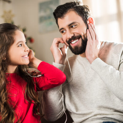 The Most Wonderful Christmas Music for Your Family to Celebrate