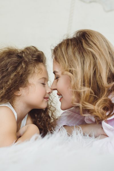 How to Be the Mom Your Strong-Willed Child Needs You to Be