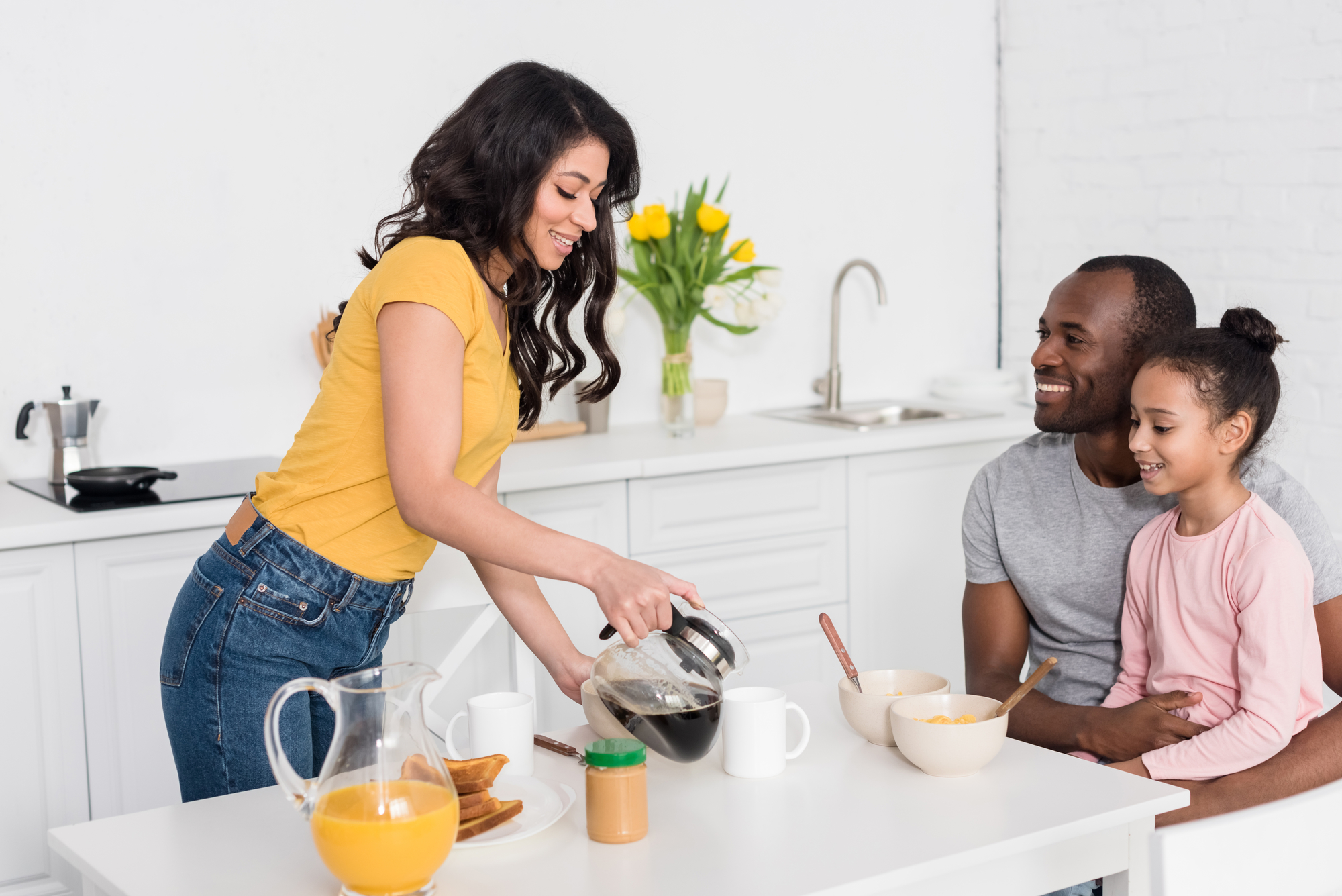 Why You Can Make His Little Wishes Your Big Priority
