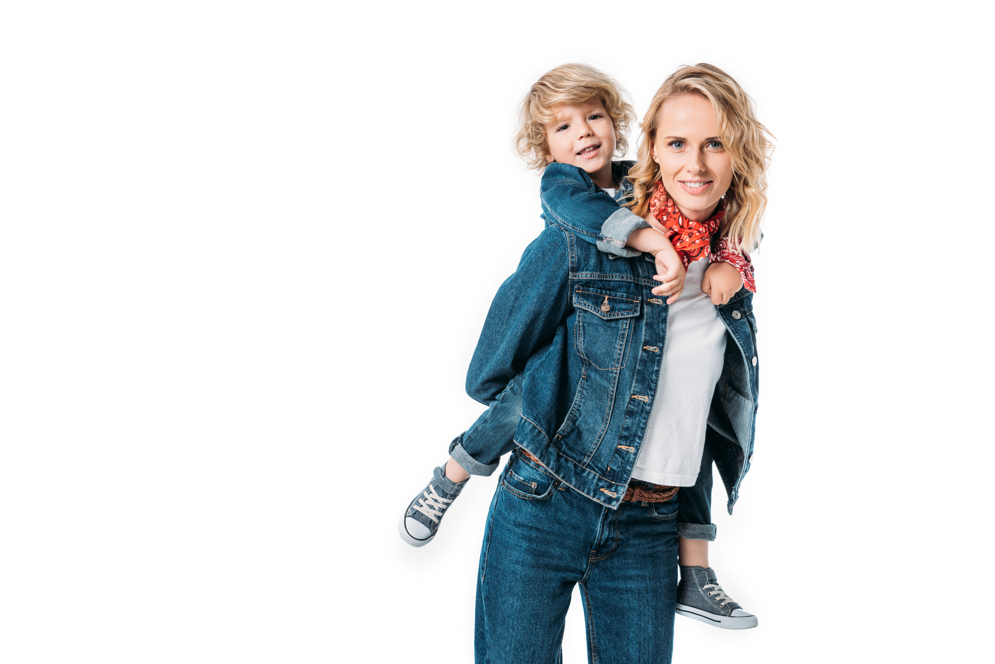 Why Moms Can Dress Their Best