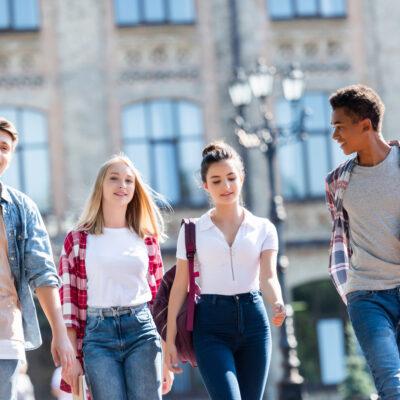 Sixteen Ways To Help Your Freshman Succeed in School