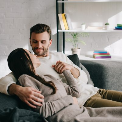 7 Ways to Practice Loving Your Husband Everyday