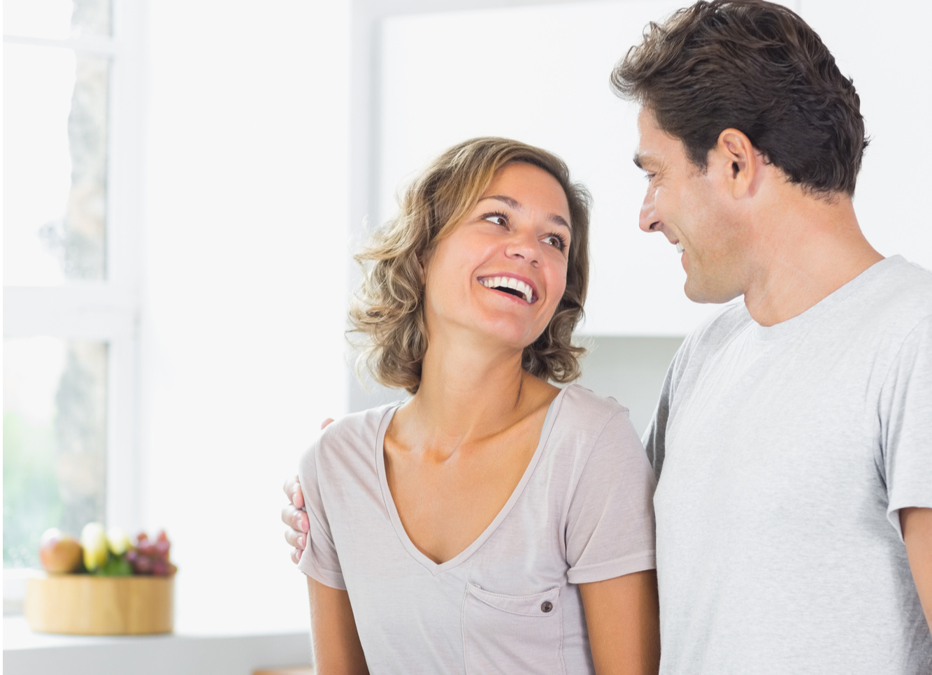 How to Encourage Your Husband to Be in Community