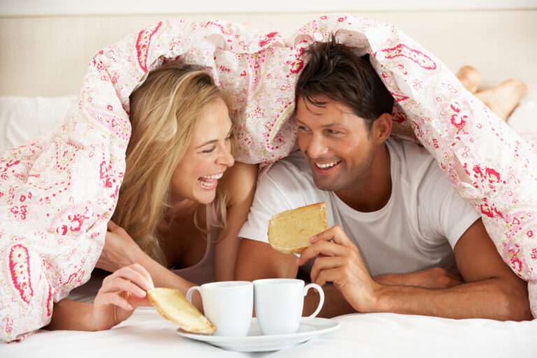 How to Rekindle Romance When Your Marriage Is in a Rough Season