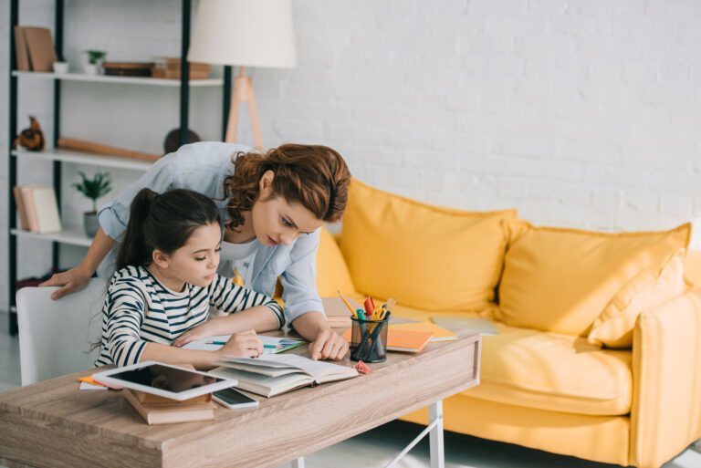 Homeschooling This Year? The Best Books to Read for Encouragement