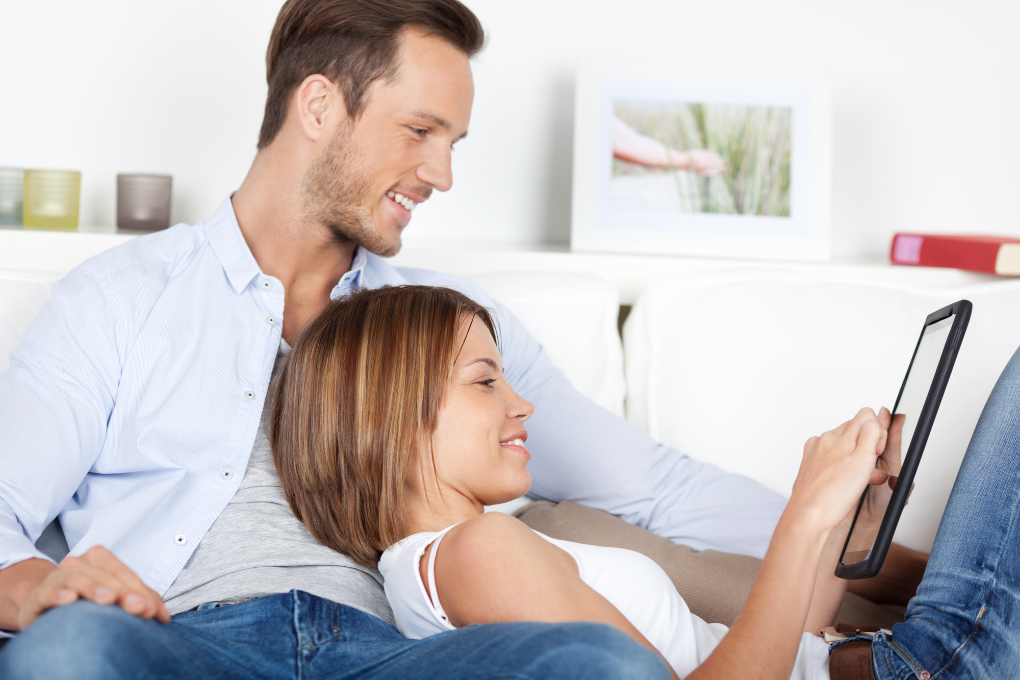 Simple Ways to Show Your Husband He's a Priority