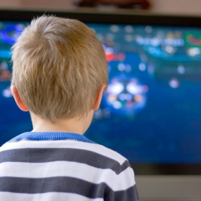 When Screen Time Is An Addiction in Your Home