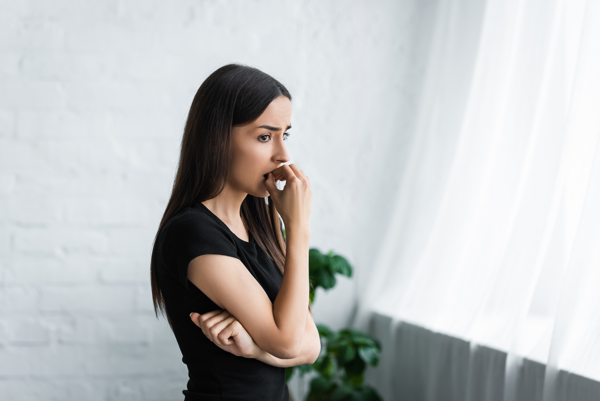 5 Simple Ways to Call Out Fear and Calm Anxiety