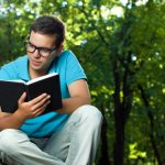 How to Challenge Your Teen to Read and Enjoy Better Books