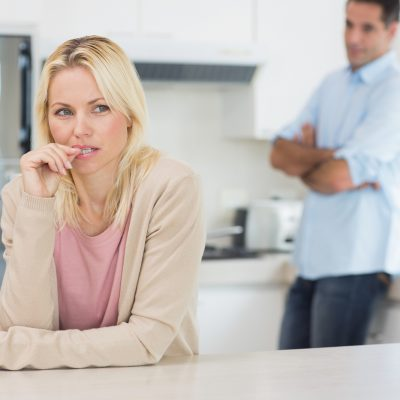 The Simple Thing I Do When My Husband Isn't Leading