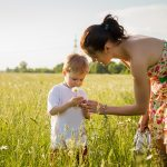 Fighting Fear in Motherhood: Learning to Trust God with Your Child's Future