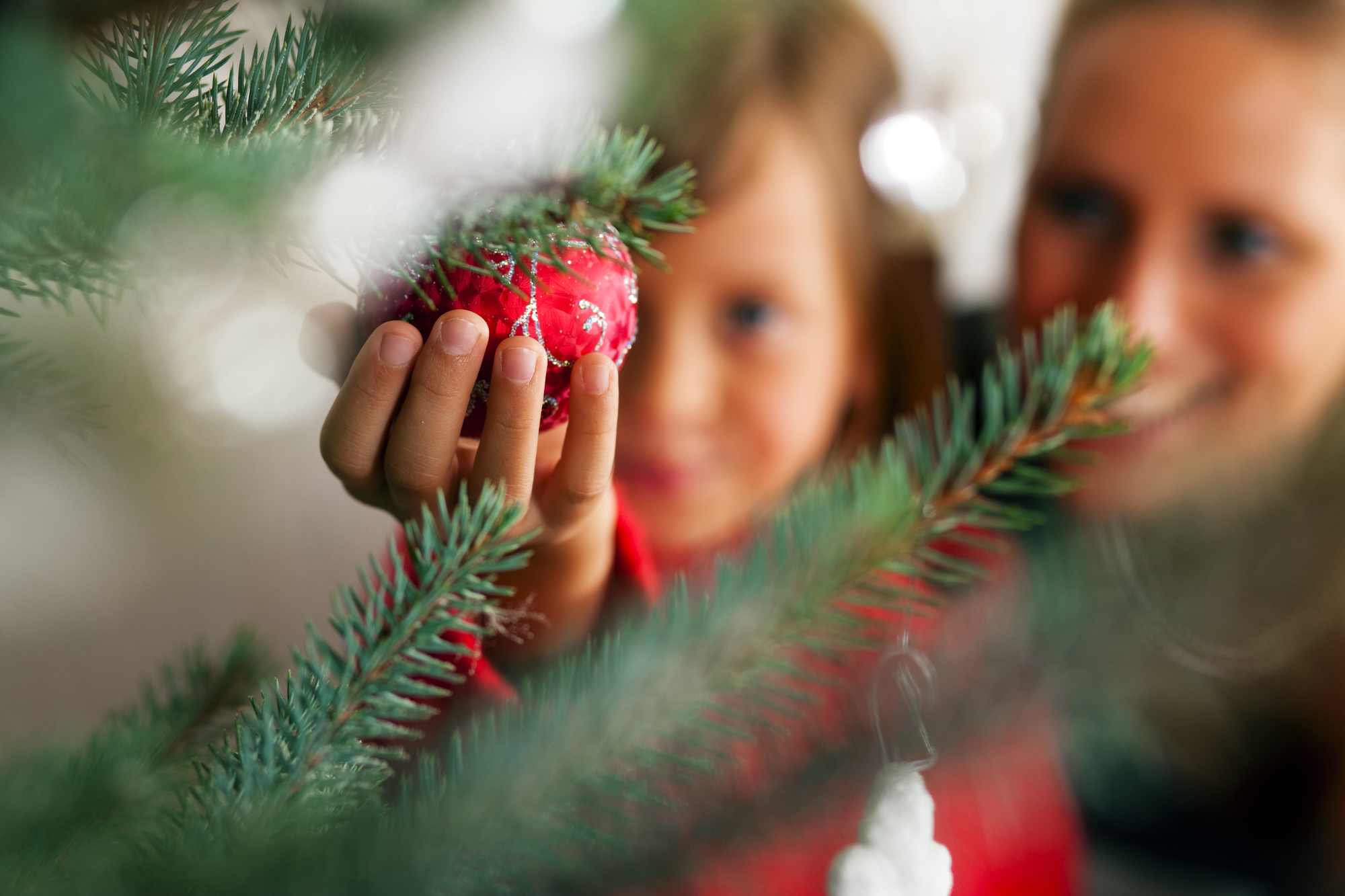How a Professional Organizer Approaches the Holidays