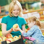Parenting Lessons from A Child's Grocery Store Tantrum